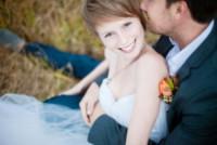 Alex Pelling, Lisa Gant - Colorado - 11-10-2012 - Sposi per la 66esima volta, quando il sì è una routine