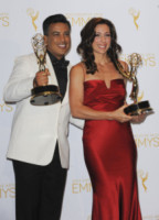 Guest - Los Angeles - 17-08-2014 - Creative Arts Emmy, trionfa il network HBO