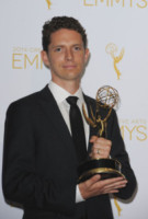 Ian Worrel - Los Angeles - 17-08-2014 - Creative Arts Emmy, trionfa il network HBO