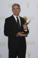 Nick Jennings - Los Angeles - 17-08-2014 - Creative Arts Emmy, trionfa il network HBO