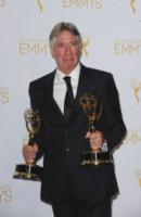 Alan Silvestri - Los Angeles - 17-08-2014 - Creative Arts Emmy, trionfa il network HBO