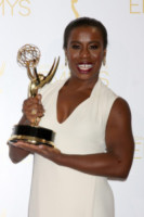 Uzo Aduba - Los Angeles - 17-08-2014 - Creative Arts Emmy, trionfa il network HBO
