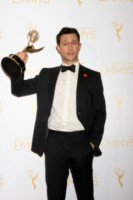 Joseph Gordon-Levitt - Los Angeles - 17-08-2014 - Creative Arts Emmy, trionfa il network HBO