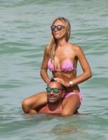 Laura Cremaschi - Miami - 16-08-2014 - Laura Cremaschi, una vera crocerossina