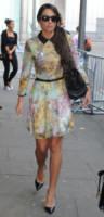 Tulisa Contostavlos - Londra - 15-07-2014 - Back to school: tutte studentesse preppy con il colletto!