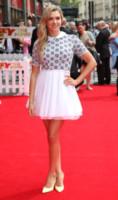 Anna Williamson - Londra - 13-07-2013 - Back to school: tutte studentesse preppy con il colletto!