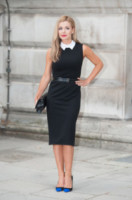 Katherine Jenkins - Londra - 30-06-2014 - Un classico intramontabile: il little black dress