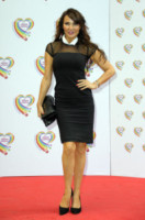 Lizzie Cundy - 02-06-2014 - Back to school: tutte studentesse preppy con il colletto!