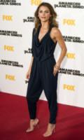 Keri Russell - Madrid - 16-07-2014 - La tuta glam-chic conquista le celebrity