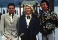 Madonna, Sean Penn - New York - 29-03-1985 - Sean Penn e Amber Heard, il nuovo amore di Hollywood