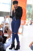 Jennifer Hudson - Los Angeles - 19-08-2014 - Un pugno nell'occhio: Jennifer Hudson ha esagerato!