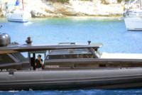 Roberto Cavalli - Grecia - 19-08-2014 - Relax degli Dei per Roberto Cavalli nell'Olimpo degli yacht