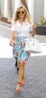 Reese Witherspoon - Santa Monica - 21-08-2014 - Reese Witherspoon, icona di stile sul red carpet e fuori