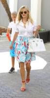 Reese Witherspoon - Santa Monica - 21-08-2014 - Celebrity e blogger: le star più attive sul web