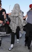 Rita Ora - Los Angeles - 21-08-2014 - Le celebrity giocano a nascondino con i paparazzi