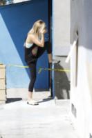 Ashley Tisdale - Los Angeles - 21-08-2014 - Le celebrity giocano a nascondino con i paparazzi