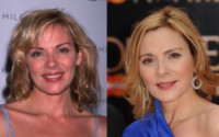 Kim Cattrall - Los Angeles - 22-08-2014 - Sex and the City, Samantha: