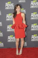 Karina Smirnoff - Los Angeles - 14-04-2013 - Chic e raffinato, ecco l'abito a tulipano