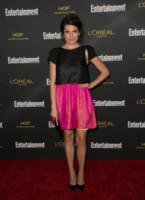 Karla Souza - Los Angeles - 23-08-2014 - Abuso di potere sul set, l'attrice: