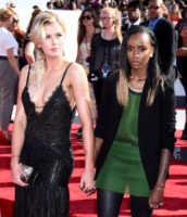 Angel Haze, Ireland Baldwin - Inglewood - 24-08-2014 - MTV Video Music Awards 2014: Beyoncé sul red carpet senza Jay-Z