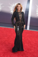 Beyonce Knowles - Inglewood - 24-08-2014 - MTV Video Music Awards 2014: Beyoncé sul red carpet senza Jay-Z