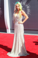Kesha - Inglewood - 24-08-2014 - MTV Video Music Awards 2014: Beyoncé sul red carpet senza Jay-Z