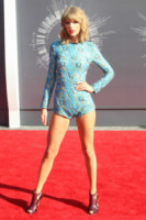 Taylor Swift - Inglewood - 24-08-2014 - MTV Video Music Awards 2014: Beyoncé sul red carpet senza Jay-Z
