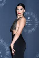Jessie J - Inglewood - 25-08-2014 - Reggiseno? No grazie, le star lasciano intravedere tutto