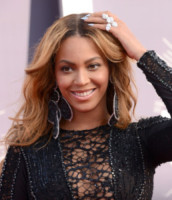Beyonce Knowles - Inglewood - 25-08-2014 - MTv VMA: acconciature per tutti i gusti
