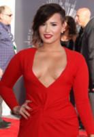 Demi Lovato - Los Angeles - 24-08-2014 - MTv VMA: acconciature per tutti i gusti