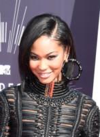 Chanel Iman - Inglewood - 24-08-2014 - MTv VMA: acconciature per tutti i gusti