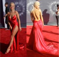 Rita Ora - Los Angeles - 25-08-2014 - Vade retro abito: La rivincita del lato B!