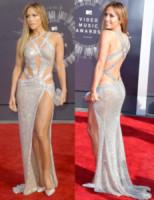 Jennifer Lopez - Los Angeles - 25-08-2014 - Per Capodanno scegli l'argento e sarai una stella!