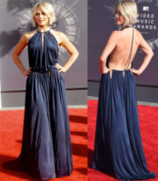 Julianne Hough - Los Angeles - 25-08-2014 - Vade retro abito: La rivincita del lato B!