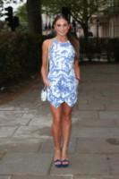 Grace Andrews - Londra - 23-04-2014 - Blue China Print: siamo tutte bambole di porcellana!