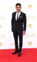 Mario Lopez - Los Angeles - 25-08-2014 - Emmy Awards 2014: la kermesse regala un red carpet extra lusso