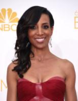 Shaun Robinson - Los Angeles - 25-08-2014 - Emmy Awards 2014: la kermesse regala un red carpet extra lusso