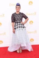Kelly Osbourne - Los Angeles - 25-08-2014 - Bianco e nero: un classico sul tappeto rosso!