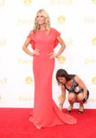 Heidi Klum - Los Angeles - 25-08-2014 - Emmy Awards 2014:lo strascico, il classico che non tradisce mai