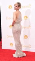 Taylor Schilling - Los Angeles - 25-08-2014 - Vade retro abito: A ognuna il suo scollo!