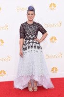 Kelly Osbourne - Los Angeles - 25-08-2014 - Emmy Awards 2014, sul red carpet sfilata di bomboniere