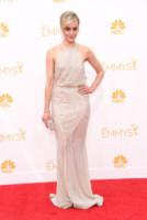 Taylor Schilling - Los Angeles - 25-08-2014 - Emmy Awards 2014: la kermesse regala un red carpet extra lusso