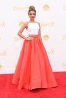 Sarah Hyland - Los Angeles - 25-08-2014 - Emmy Awards 2014: è il rosso il colore dominante