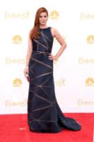 Debra Messing - Los Angeles - 26-08-2014 - Emmy Awards 2014:lo strascico, il classico che non tradisce mai