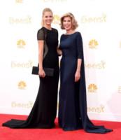 Christine Baranski, Lily Cowles - Los Angeles - 26-08-2014 - Emmy Awards 2014: la kermesse regala un red carpet extra lusso