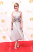 Kiernan Shipka - Los Angeles - 26-08-2014 - Emmy Awards 2014: la kermesse regala un red carpet extra lusso