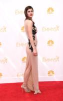 Alexandra Daddario - Los Angeles - 26-08-2014 - Emmy Awards 2014: la kermesse regala un red carpet extra lusso