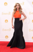 Natalie Dormer - Los Angeles - 26-08-2014 - Emmy Awards 2014:lo strascico, il classico che non tradisce mai