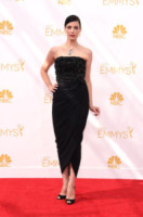 Jessica Parè - Los Angeles - 26-08-2014 - Emmy Awards 2014: la kermesse regala un red carpet extra lusso