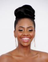 Teyonah Parris - Los Angeles - 26-08-2014 - Emmy Awards 2014: la kermesse regala un red carpet extra lusso